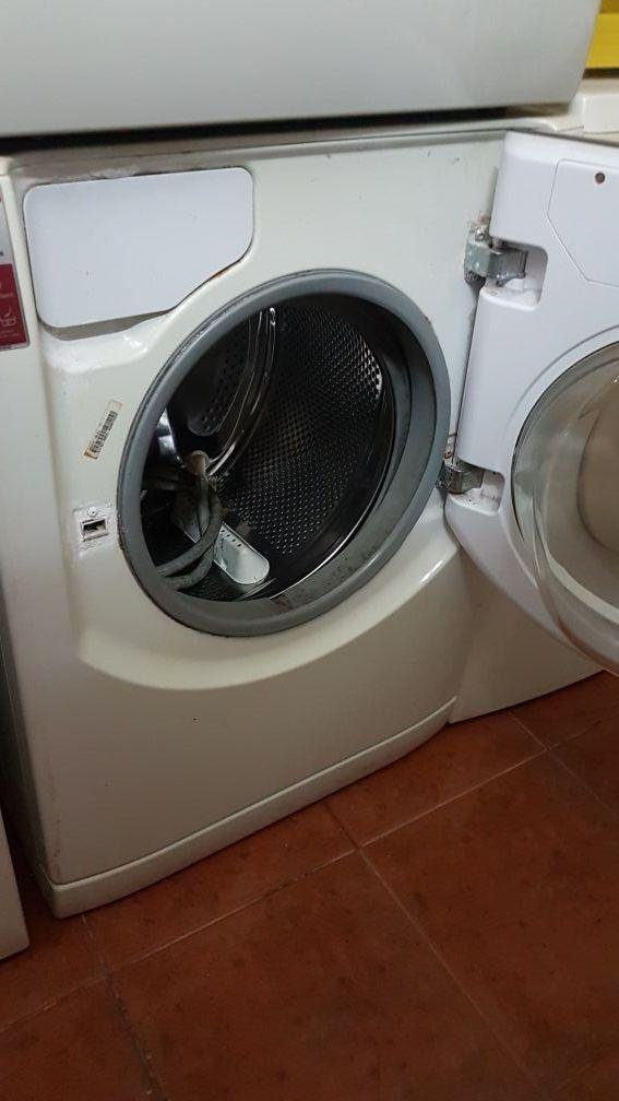 lavadora ariston 7'5 kg