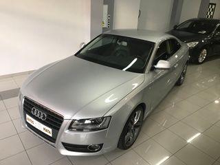 Audi A5 COUPE 2.7 TDI