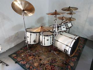 bateria Tama Superstar Hyperdrive