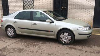 Renault Laguna DIESEL 120 cv