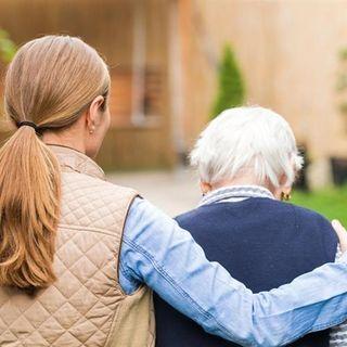 Atencion de ancianos a domicilio y acompañamiento