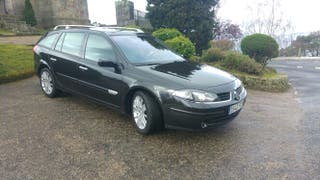 renault laguna familiar luxe privilege