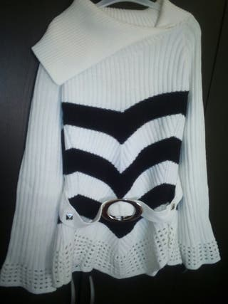 Jersey mujer M/L