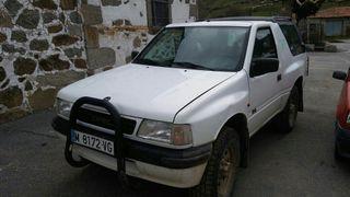 Opel Frontera 1999