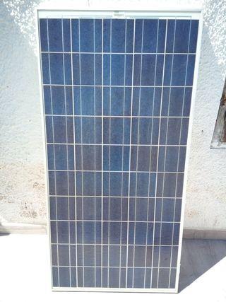Kit Solar completo para casa 9000w/día.