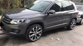 Volkswagen Tiguan 2013 2.0 4motion dsg 177cv full