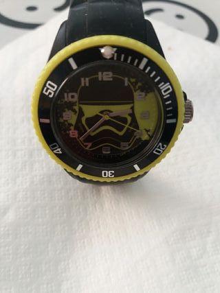 Reloj Darth Vader
