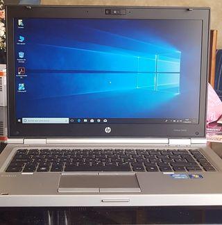 Ordenador portatil HP 8460p OFERTA
