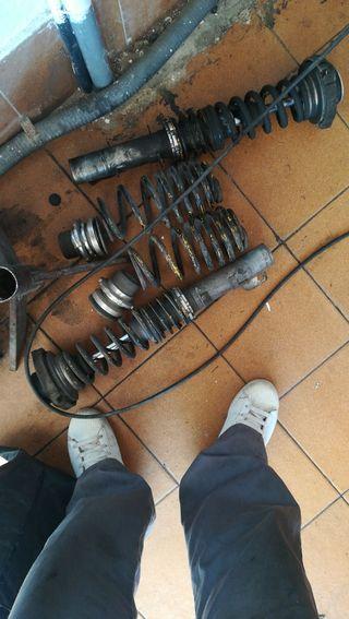 suspensiones seat ibiza