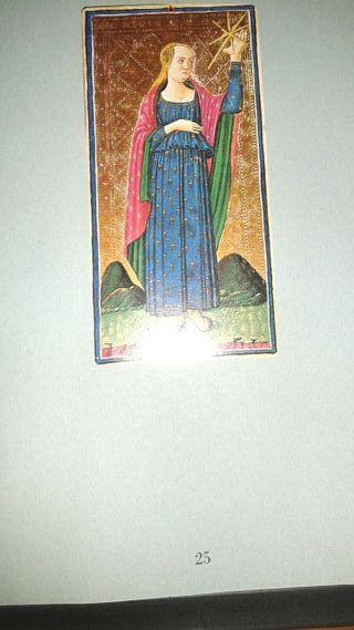 Libro TAROT original Franco Maria Ricci