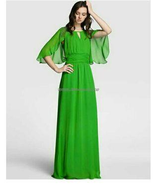 Vestido fiesta/ boda Tintoretto. Talla 36/38