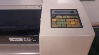 Impresora plóter Mutoh IP-530 pen/pencil
