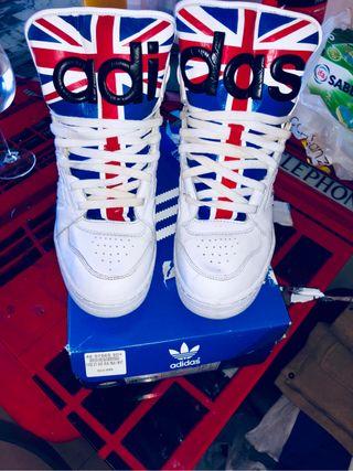 Zapatillas diseño