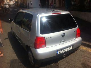Volkswagen Lupo 2003