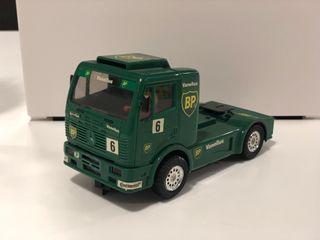 Scalextric camión