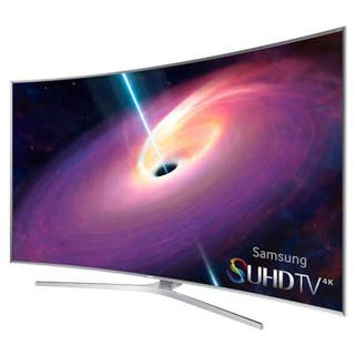 "TV LED 65"" - Samsung UE65JS9500 Curved, SUHD 4K"