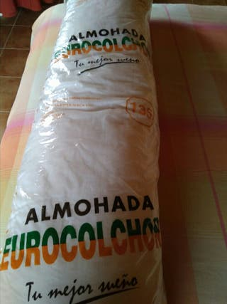 Almohada 1,35 cm