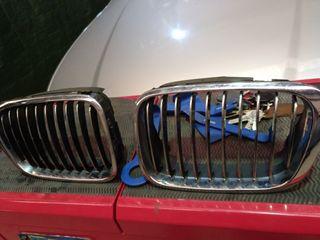 riñones BMW E46