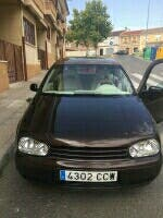Volkswagen Golf 2002