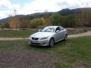 Lexus IS 220D Sport Multimedia