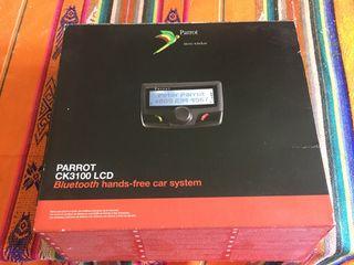 Parrot ck 3100 manos libres