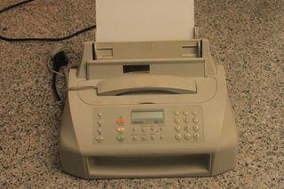 Teléfono-fax Olivetti