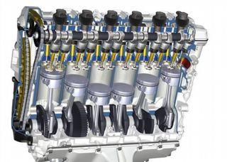 Motor Fiat Seicento (187) de segunda mano