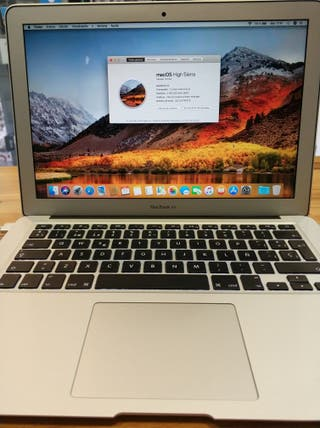 """Macbook air Apple 13"""""""