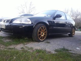 Honda Civic 1999 EG EK