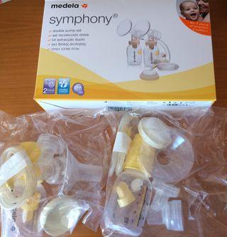 Kit medela symphony