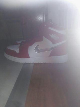 Zapatillas Jordans