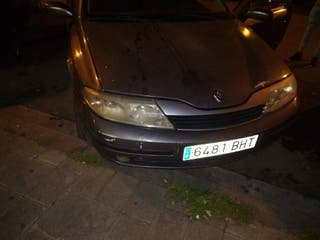 Renault laguna laguna 2003