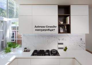 Statuarietto Marble Kitchen Worktop at Affordable