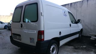 Citroen Berlingo 2008 isotermo