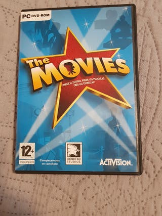 The Movies. PC. Clásico