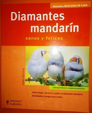 libro diamantes mandarin