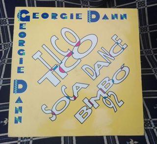 Georgie Dann Tico Tico-Soca Dance-Bimbo '92
