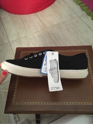 Zapatillas superga Nuevas