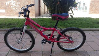 bicicleta 20pulgadas