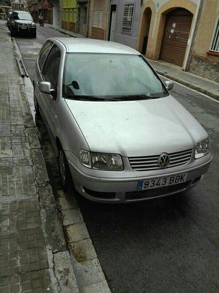 Volkswagen Polo 2000 1.4 75cv