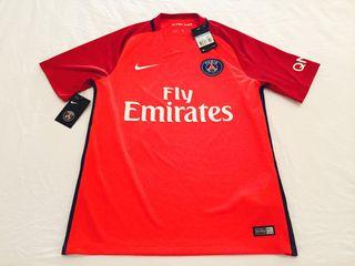 Saint Germain Nike Por Paris De Oficial Camiseta Mano Segunda qawTTdg