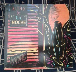 LP - Mystic Ritmo De La Noche