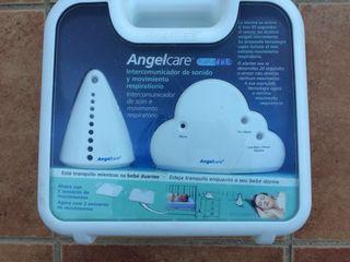Vigila bebes Angel Care segunda mano  España