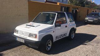 suzuki vitara vitara 1.6 gasolina 1990