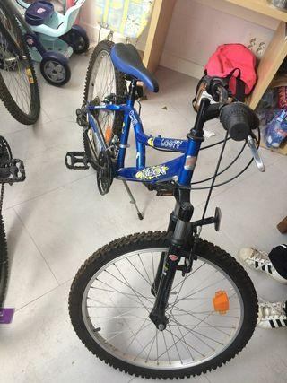 Usado, Bicicletas segunda mano  España