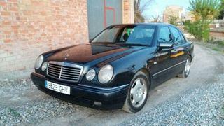 Mercedes-benz Clase E240 1998