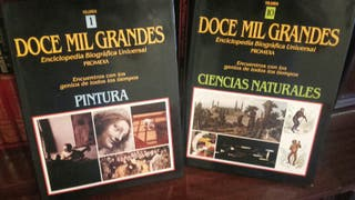 Enciclopedia biografica