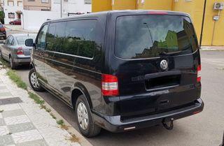 Volkswagen Caravelle 2007
