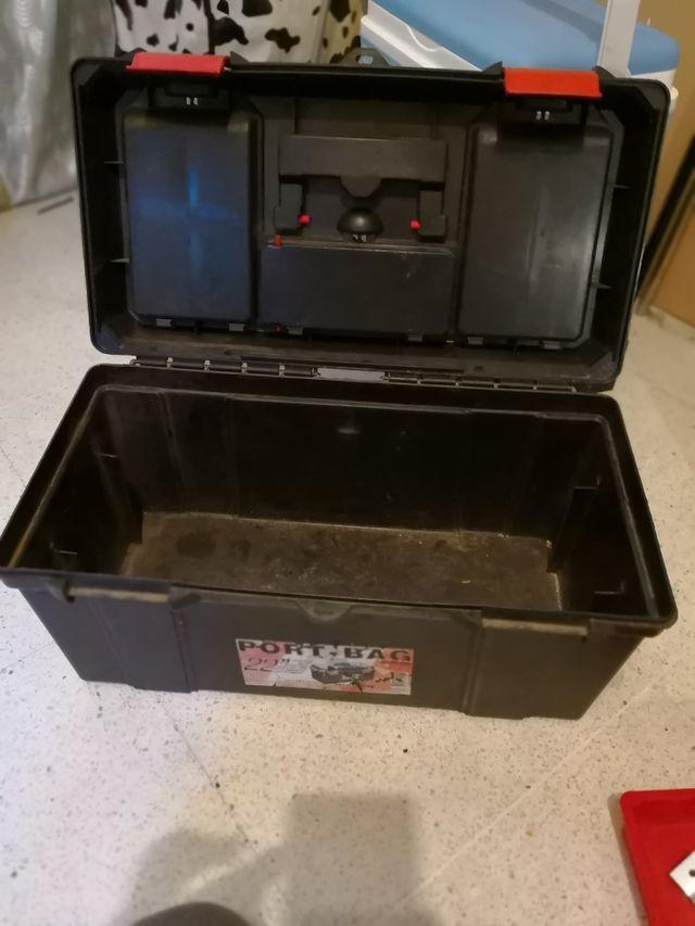 caja herramienta