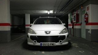 Peugeot 307sw 2007